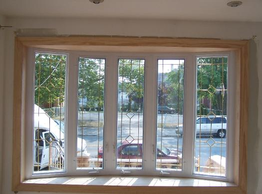 Vinyl Windows With Blinds Inside : Replacement windows blinds for vinyl