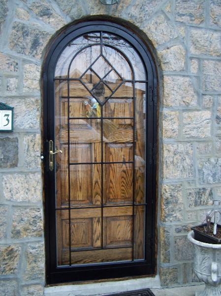 Arch Top Doors Archtop Doors Round Top Doors Special Shape Doors