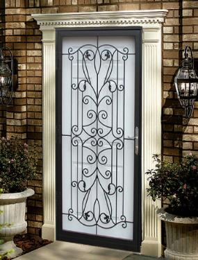 Security Doors Steel Doors Chamber Top Doors Metal Doors