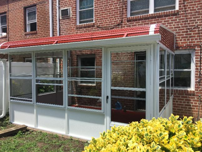 INCLOSURES, PATIO AWNINGS, ZOROX AWNINGS, CARPORT, SCREEN ...