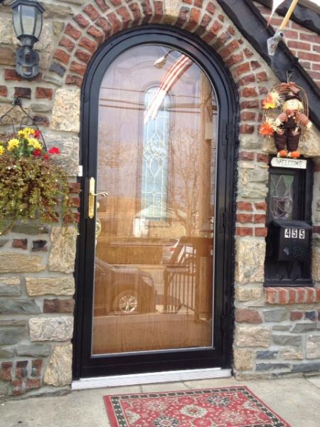 Arch Top Doors Archtop Doors Round Top Doors Special Shape Doors