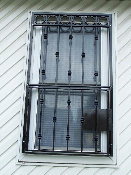 Window bar picture
