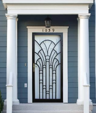 our new collection of security doors all with glass u0026 screen